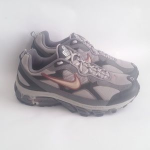 Rare Nike Trail Runners Sneakers Ladies Jog